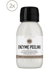 Daytox Produkte Enzyme Peeling 2er Set Gesichtspeeling 70.0 g