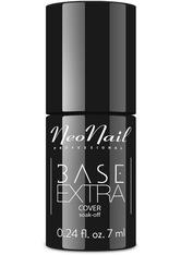NEONAIL UV Base-/Topcoat Base Extra Cover Nagellack 7.0 ml