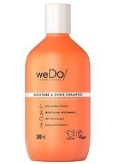 WEDO/ PROFESSIONAL Rinse-Off Moisture & Shine Shampoo Haarshampoo 300.0 ml