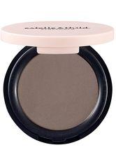 estelle & thild BioMineral Silky Eyeshadow Cold Brown 3 g Lidschatten