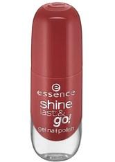 essence - Nagellack - shine last & go! gel nail polish - 19 thats the spirit