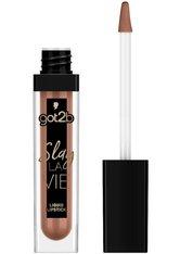 got2b Lippen Slay La Vie Liquid Lipstick Lippenstift 6.0 ml