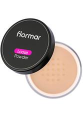 flormar Loose Loser Puder  Nr. 004 - beige sand