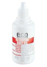 Eco Cosmetics Produkte No Biocide - Körperöl 50ml Körperöl 50.0 ml