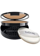 Isadora Foundation Nature Enhanced Flawless Compact Foundation 10.0 g