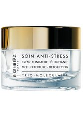 Eisenberg Seren & Feuchtigkeitsspendende Pflege Soin Anti-Stress Gesichtscreme 50.0 ml