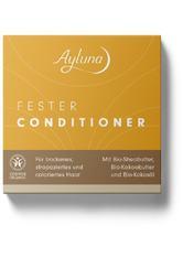 Ayluna Naturkosmetik Produkte Fester Conditioner 60g Haarspülung 60.0 g