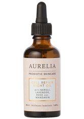 AURELIA PROBIOTIC SKINCARE - Aurelia Probiotic Skincare - Cell Repair Night Oil, 50ml – Gesichtsöl - one size - GESICHTSÖL