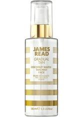 James Read Gradual Tan Coconut Water Tan Mist Face Selbstbräunungsspray 100 ml