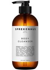 Sprekenhus Körperpflege Body Cleanser Duschgel 236.0 ml