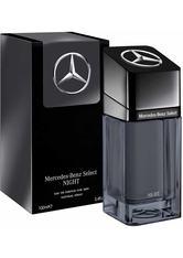 MERCEDES-BENZ PARFUMS Select Night Eau de Parfum 100.0 ml