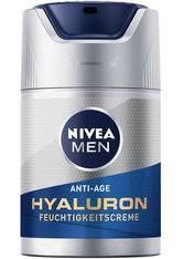Nivea Pflege Anti Age Hyaluron Tagespflege SPF15 Gesichtspflege 50.0 ml