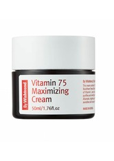 By Wishtrend Gesichtspflege By Wishtrend Vitamin 75 Maximizing Cream Gesichtscreme 50.0 ml