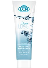 LCN Foot Care Urea 10% Foot Cream Fusspflege 100.0 ml