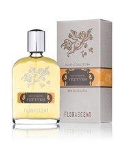 Florascent Produkte Aqua Colonia - Vetyver 30ml Eau de Toilette 30.0 ml