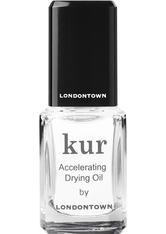 Londontown Produkte Accelerating Drying Oil Nagelpflegeset 12.0 ml