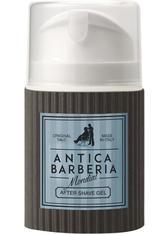 MONDIAL ANTICA BARBERIA - Becker Manicure Mondial 1908 Antica Barberia Original Talc After Shave 100 ml - Aftershave