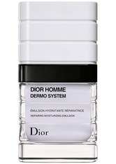 DIOR - DIOR Hautpflege Kosmetische Männerpflege Émulsion Hydratante Réparatrice 50 ml - GESICHTSPFLEGE