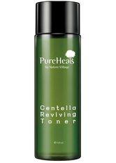 PUREHEAL'S - PureHeal´s Centella Reviving Toner Gesichtswasser 125 ml - GESICHTSWASSER & GESICHTSSPRAY