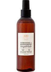 100 BON Verveine Et Mandarine Tonifiante Body Mist Körperspray  200 ml