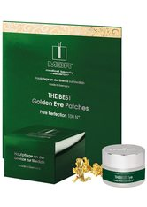MBR Medical Beauty Research Gesicht The Best Golden Eye Patches Augenpatches 1.0 pieces