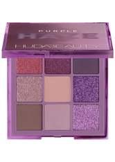 HUDA BEAUTY Lidschatten HAZE Obsessions Eyeshadow Palette Lidschatten 5.8 g