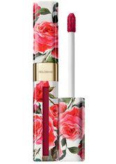 Dolce&Gabbana Lippen Dolcissimo Matte Liquid Lipcolour Lippenstift 5.0 ml