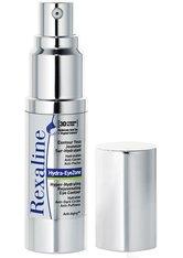 REXALINE - Rexaline Gesichtspflege 15 ml Augencreme 15.0 ml - AUGENCREME