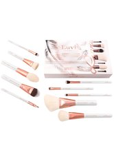 LUVIA - Luvia Essential Brushes Expansion Set - Feather White Pinselset 1 Stk - MAKEUP PINSEL