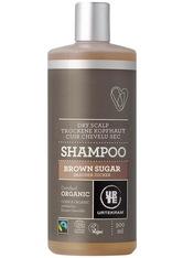 Urtekram Produkte Brown Sugar - Shampoo 500ml Haarshampoo 500.0 ml
