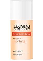 Douglas Collection Skin Focus Vitamin Radiance Enzyme peeling Gesichtspeeling 40.0 g