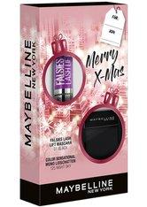 Maybelline Mascara Xmas Set Make-up Set 1.0 pieces