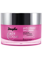 DOUGLAS COLLECTION - Douglas Collection Age Focus 50 ml Gesichtscreme 50.0 ml - Tagespflege