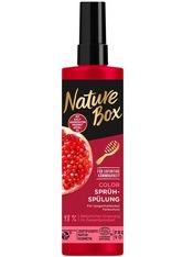 Nature Box Haarpflege Color Sprüh-Spülung Haarspülung 200.0 ml