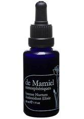 DE MAMIEL - De Mamiel Produkte Intense Nurture Antioxidant Elixir Anti-Aging Gesichtsserum 30.0 ml - TAGESPFLEGE