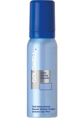 GOLDWELL - Goldwell Color Colorance Color Styling Mousse 8GB Saharablond 75 ml - Haartönung