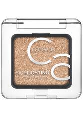 Catrice Highlighting Eyeshadow Lidschatten Palette  Nr. 50 - Diamond Dust