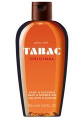 Tabac Original Badepflege Bath & Shower Gel 400 ml Duschgel