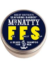 MR NATTY Produkte Face Forest Soap Bartpflege 80.0 g