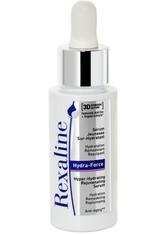 Rexaline Gesichtspflege Hydra 3D Force Serum Serum 30.0 ml