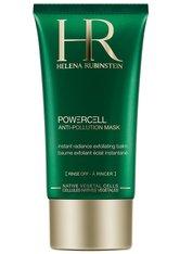 Helena Rubinstein Premium Luxuspflege Anti-Pollution Mask Instant Radiance Exfoliating Balm Maske 1.0 pieces