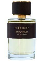 Birkholz Woody Collection Royal Vetiver Eau de Parfum Nat. Spray 100 ml
