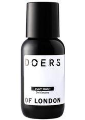 Doers of London Produkte Body Wash Duschgel 50.0 ml