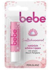 bebe Lippenpflege Sanftschimmern Lippenpflege Lippenbalm 4.9 g