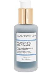 Nazan Schnapp Reinigung Regenerating Gel Cleanser Gesichtsreinigungsgel 100.0 ml