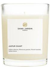 Sana Jardin Paris Produkte Jaipur Chant Candle Raumduft 190.0 g