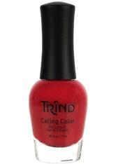 Trind Caring Color CC163 Rasberry Swirl 9 ml Nagellack