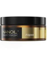 Nanoil Haarpflege Algae Hair Mask Haarpflege 300.0 ml