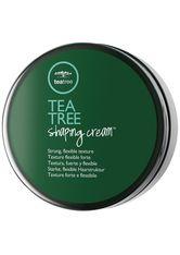 Paul Mitchell Styling TEA TREE shaping cream™ Haarwachs 10.0 g