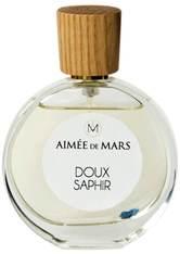 AIMEE DE MARS - Aimee de Mars Produkte Aimee de Mars Produkte Elixir de Parfum - Doux Saphir 50ml Parfum 50.0 ml - Parfum